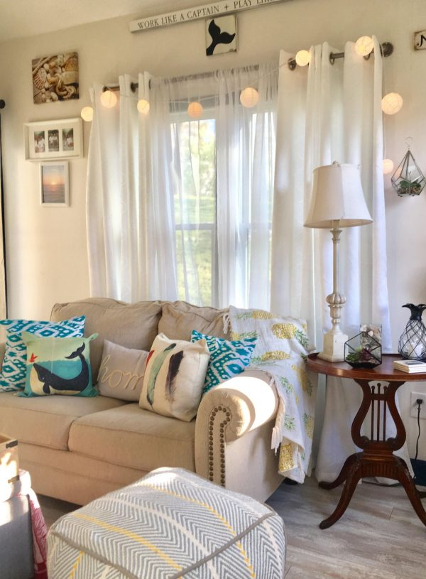 Maximizing smaller spaces within your home!